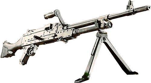 США - стрелковое оружие